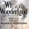 Winter Wonderlans koncert Sinatra dalokkal a Papp László Sportarénában - Jegyek és fellépők itt!