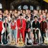 100 gitár koncert a Palladio Orchestraval az Arénában - Jegyek itt!