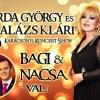 Korda György és Balázs Klári karácsonyi koncert 2016 - Jegyek és helyszínek itt!