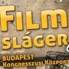 Filmsláger koncert sztárokkal a Budapesti Kongresszusi Központban - Jegyek itt!