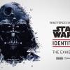 Star Wars - A kiállítás 2016 - Jegyek a Star Wars Identities Exhibition kiállításra itt!