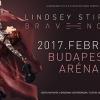 Lindsey Stirling koncert 2017-ben Budapesten az Arénában - Jegyek itt!