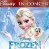 Disney in concert: Jégvarázs koncert 2018 - Jegyek itt!