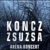 Koncz Zsuzsa 2019-ben Budapesten a Papp László Sportarénában - Jegyek itt!