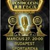 Scott Bradlee's Postmodern Jukebox budapest koncert az Arénában - Jegyek itt!