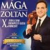 10. Budapesti Újévi koncert Mága Zoltánnal 2018-ban az Arénában - Jegyek itt!