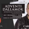 Virtuózok és Caramel adventi jótékonysági koncert Debrecenben - Jegyek itt!