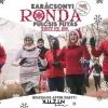Karácsonyi Ronda Pulcsis Futás 2017-ben a Margitszigeten!