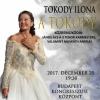 A TOKODY - Tokody Ilona koncert Budapesten! Jegyek itt!