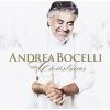 Hallgassa meg a 2019-ben Budapesten koncertező Andrea Bocelli karácsonyi lemezét! Videó itt!
