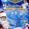 Karácsonyi Manólázadás interaktív Karácsonyi cirkusz Budapesten az Eötvös Cirkuszban - Jegyek itt!