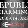 30 éves Republic koncert 2020-ban Budapesten az Arénában - Jegyek itt!
