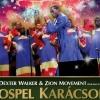 Dexter Walker and Zion Movement kórus gospel koncertje a Budapesti Kongresszusi Központban - Jegyek