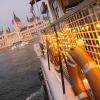 Adventi hajók 2019-ben Budapesten - Menetrend itt!