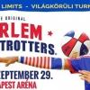 Harlem Globetrotters 2020-ban Budapesten az Arénában - Jegyek a kosárlabda showra itt!