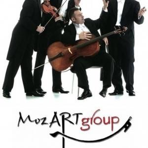 MozArt Group koncert 2018-ben Budapesten - Jegyek itt!