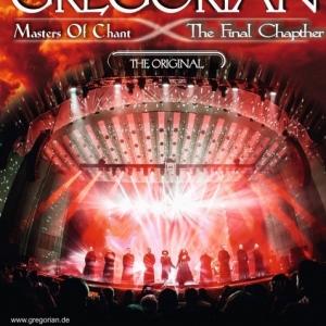 Budapesten koncertezik a Gregorian!