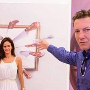 3D Galéria nyílt Budapesten! Légy része te is a képnek! NYERJ 2 JEGYET!