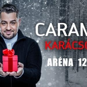 Caramel karácsonyi koncert 2017-ben az Arénában - Jegyek itt!