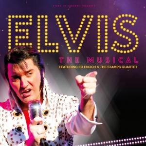 Elvis musical Magyarországon - Jegyek itt!