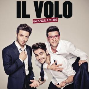 Il Volo koncert Magyarországon - Jegyek a 2019-es karácsony előtti koncertre itt!