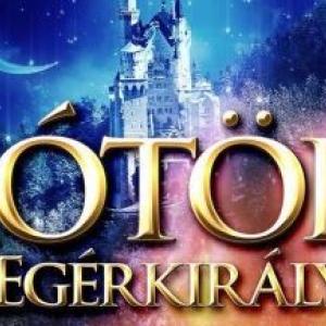 Diótörő musical Mohácson - Jegyek itt!