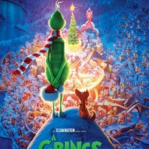 Grincs animációs film 2018-ban a mozikban! Videó itt!