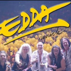 EDDA koncert 2020-ban Budapesten az Arénában - Jegyek itt!