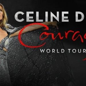 Celine Dion koncert 2020-ban Budapesten a Sportarénában - Jegyek itt!