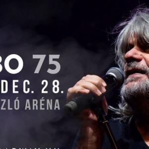 Hobo koncert az Arénában 2020-ban - Jegyek itt!