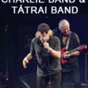 Charlie Band és Tátrai Band koncert 2021-ben Budapesten az Arénában - Jegyek itt!