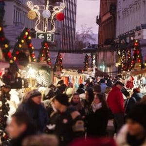 Idén elmarad Budapest legjobb karácsonyi vására!
