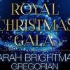 Sarah Brightman és a Gregorian karácsonyi kocert Budapesten az Arénában - Jegyek itt!