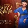 Bangó Margit koncert Budapesten az Arénában 2021-ben - Jegyek itt!