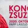 Koncz Zsuzsa Aréna koncert 2021 - Jegyek itt!