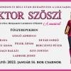 Doktor Szöszi musical 2022-ben Magyarországon a BOK Csarnokban - Jegyek itt!