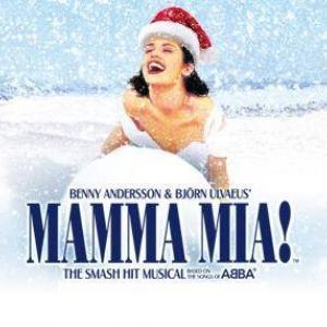 Vegyen karácsonyra Mamma Mia jegyeket a 2021-es előadásokra!