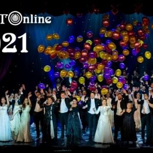 Újévi operett-musical gála az Operettszínházból! INGYEN jegyregisztráció itt!